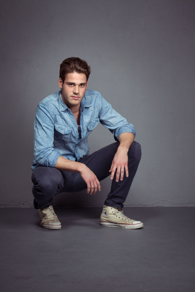 jeans shirt 2