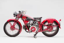 Moto Guzzi V 1934