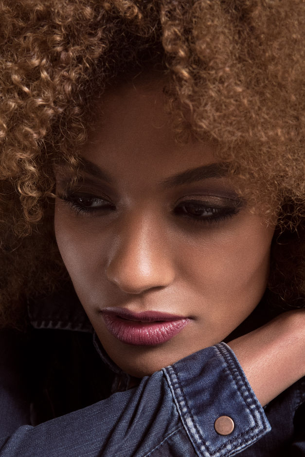 Josephine close-up