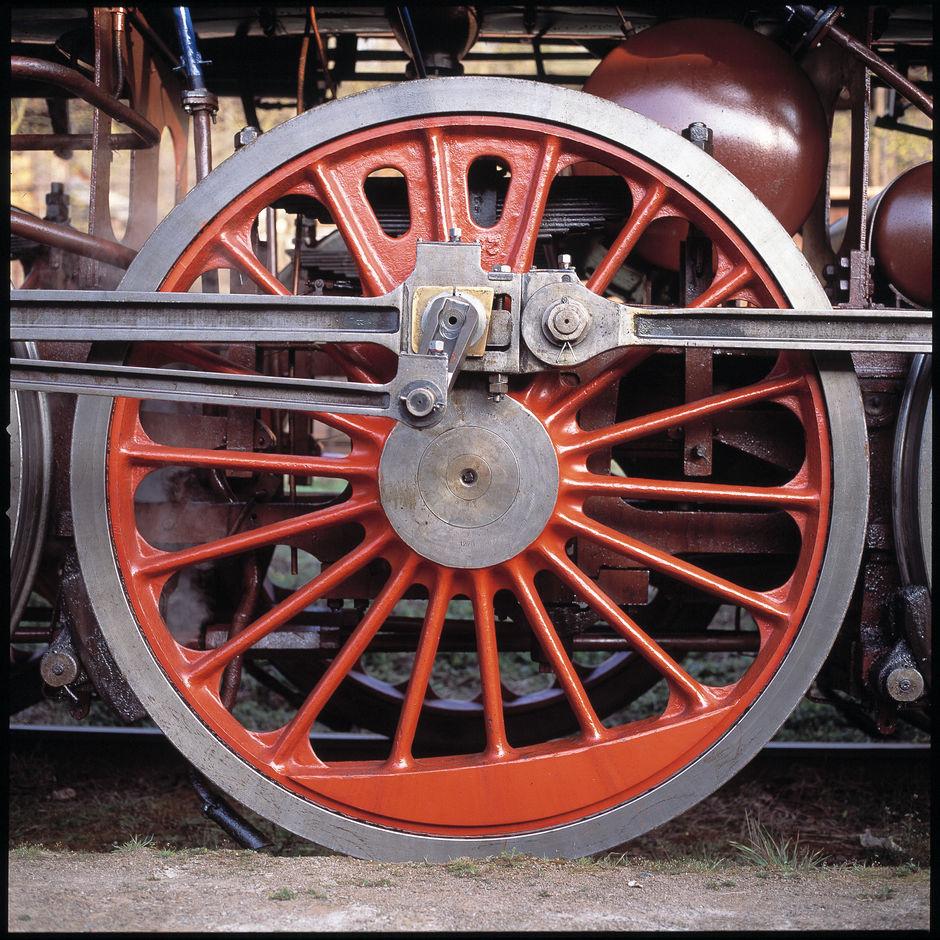 498022 Albatros wheel